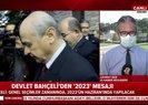 Bahçeliden 2023 mesajı: Cumhur İttifakının adayı bellidir, Sayın Erdoğandır