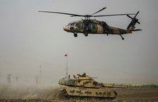 Barzani'ye askeri müdahale olacak mı?