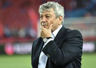 Spor yazarlarından Lucescu hakkında şok sözler!