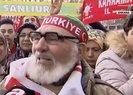 Başkan Erdoğan için canlı yayında şiir okudu