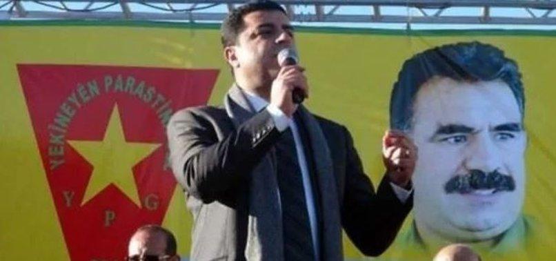 İYİ Partili Yavuz Ağıralioğlu'ndan skandal Selahattin Demirtaş açıklaması: AİHM'in kararına saygı duyulmalı!