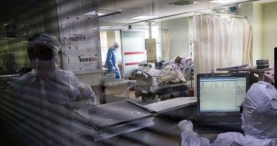 SON DAKİKA: Sağlık Bakanlığı Kovid-19 vaka ve vefat tablosunu duyurdu (30 Haziran 2021)