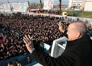 AK Parti'nin Samsun ilçe belediye başkan adayları belli oldu
