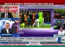 Evren Turhan: Galatasaray'ı bitirme planı!