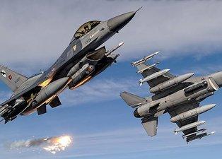 Ülkelerin savaş uçağı sayıları: Türkiye savaş uçağı sayısı kaç? Hangi ülkenin kaç savaş uçağı var?
