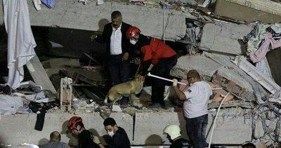 Enkaz altında kalan Buse'de yeni gelişme: Telefonda yardıma gelen köpeği gördüğünü söyledi