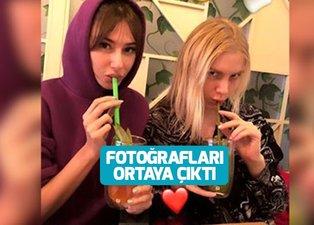 Şeyma Subaşı ile Aleyna Tilki bu fotoğrafları yok artık dedirtti! İşte o kareler