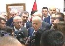 Bahçeli'den Kılıçdaroğlu'na sert sözler: Trump'ın derin gırtlağı...  Video