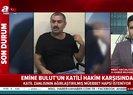 Emine Bulut cinayeti davası başladı | Video