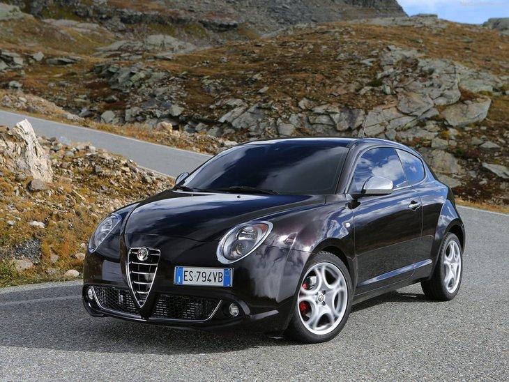 Alfa Romeo Mito >> 2014 Alfa Romeo Mito A Haber
