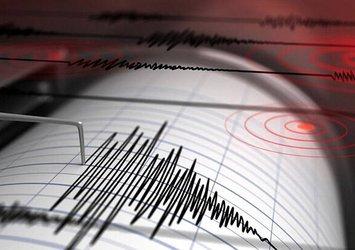 Son dakika: Ülke şokta! Endonezya'da 7,1 büyüklüğünde deprem