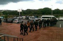 FETÖ'cüleri kaçıran Yunan tutuklandı