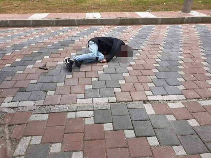 Manisa'da korkunç cinayet! Kız arkadaşı ve annesini öldürüp intihar etti