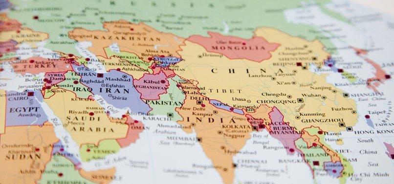 Türkiye Iran Ve Pakistandan Dikkat çeken Adım Ahaber