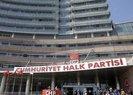 CHP'DEN 'AK PARTİ KONGRESİ' KARARI