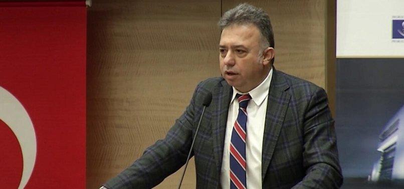 AYM üyesi Engin Yıldırım'ın kardeşi FETÖ'den yargılanıyor