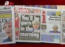 The Times gazetesinden Theresa May iddiası: İstifa... | Video