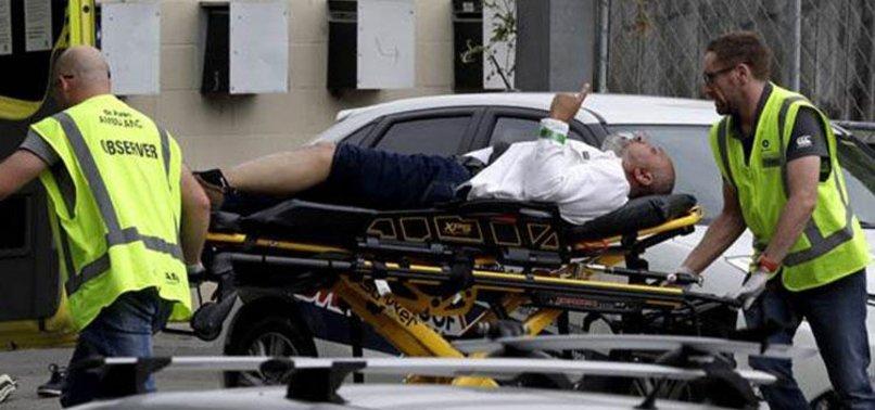 HERKES BU FOTOĞRAFI PAYLAŞIYORDU! YENİ ZELANDA'DAKİ CAMİ KATLİAMINDAN ACI BİR HABER DAHA!
