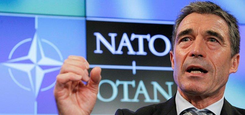 RASMUSSEN'DEN NATO'YA TÜRKİYE UYARISI