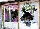 HDP İzmir binasına saldırıda FETÖ izi tespit edildi!