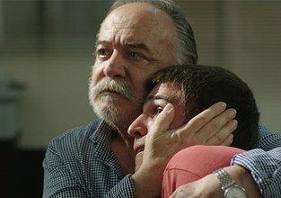 Babam filminin fragmanı bile ağlattı