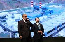 Türkiye'nin enerjide çalışmaları süren projeleri