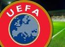 UEFA'DAN HIRVATİSTAN'A PARA CEZASI