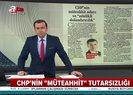 CHPnin müteahhit adayı ve nitelikli dolandırıcılık Mahmut Övürden flaş açıklamalar (Video)