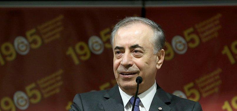 UEFA'NIN GALATASARAY KARARI RESMEN BELLİ OLDU
