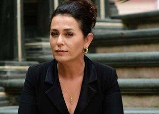 Çocuk dizisinin Asiye Karasu'su Nazan Kesal'ın eşi bakın kim çıktı!