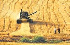 Çiftçiye çifte destek
