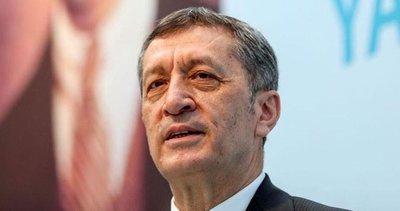 Milli Eğitim Bakanı Selçuk'tan flaş açıklama! Okullar açık kalacak mı?