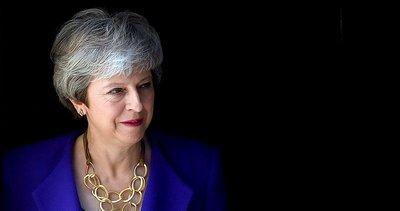 The Times gazetesinden Theresa May iddiası