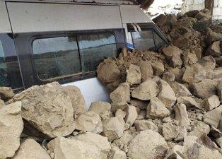 İran'da korkutan deprem! Van'da ölü ve yaralılar var