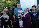 Başkan Erdoğan 15 Temmuz Şehitler Anıtı'nı ziyaret etti |Video