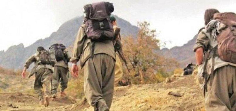 Son dakika: PKK'ya ağır darbe! 76 sözde yönetici öldürüldü...