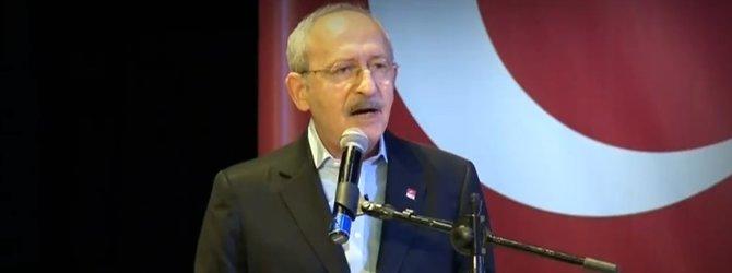 Kılıçdaroğlu'ndan Osmanlı hakkında skandal sözler