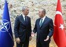 SON DAKİKA: Mevlüt Çavuşoğlu ile Jens Stoltenberg'ten İstanbul'da flaş açıklamalar