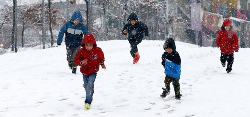 kar tatili ile ilgili görsel sonucu