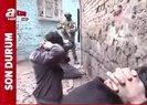 PKK'da çözülme hızla sürüyor! 300 bin TL ödülle aranan iki terörist teslim oldu |VİDEO