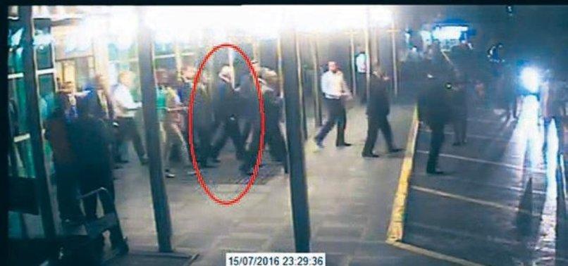 Kılıçdaroğlu, 15 Temmuz gecesi böyle kaçmış! - A Haber Son Dakika Gündem Haberleri