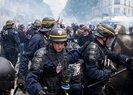 FRANSIZ BAKAN: POLİSLER YORGUN DÜŞTÜ