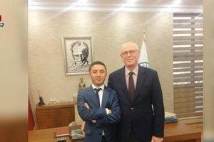 CHP'li Belediye Başkanı Kazım Kurt'a DHKP-C'li özel kalem!