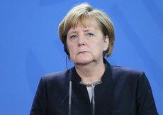 Merkel'den akılalmaz Türkiye açıklaması