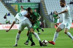 Akhisar'dan Süper Lig'e sessiz veda
