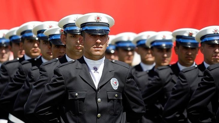 Polis alımı son dakika... Polis alımı 2021 ne zaman? POMEM 27. dönem polislik sınav sonuçları açıklandı mı?