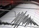 İstanbul'da korkutan deprem! Son depremler | Türkiye ile dünyanın en büyük depremleri...