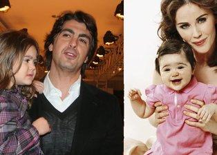 Demet Şener'in kızı İrem Kutluay'ın son hali herkesi şaşırttı! Boyunu geçti…
