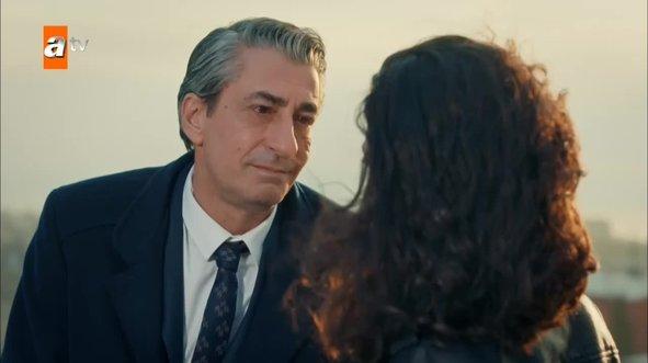 Bahar, Murat'tan özür diliyor!