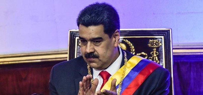 VENEZUELA ABD İLE GÖRÜŞMEYE İSTEKLİ